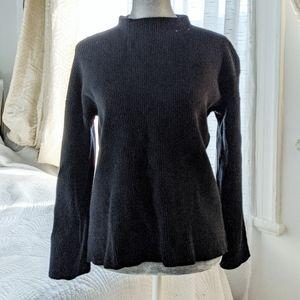 525 America heavy knit top